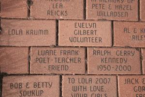 Endowment Bricks